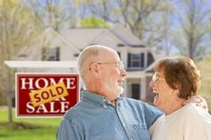 Let us help you sell your home