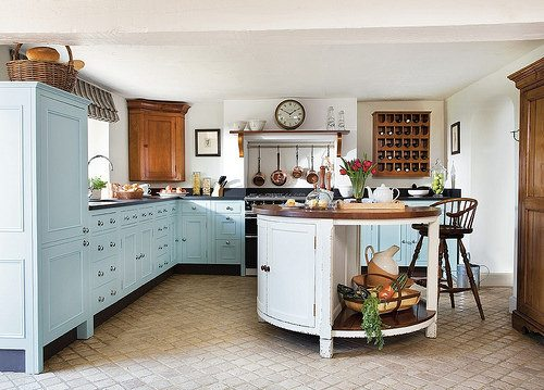 Kitchen Trends That Seem Here to Stay